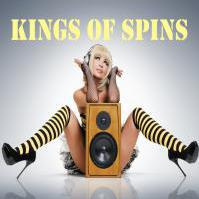Eddie Kings Of Spins
